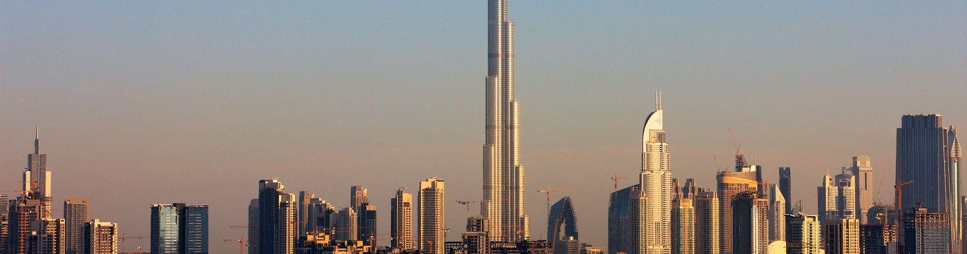 Hotelbars in Dubai | Hotelbar Dubai