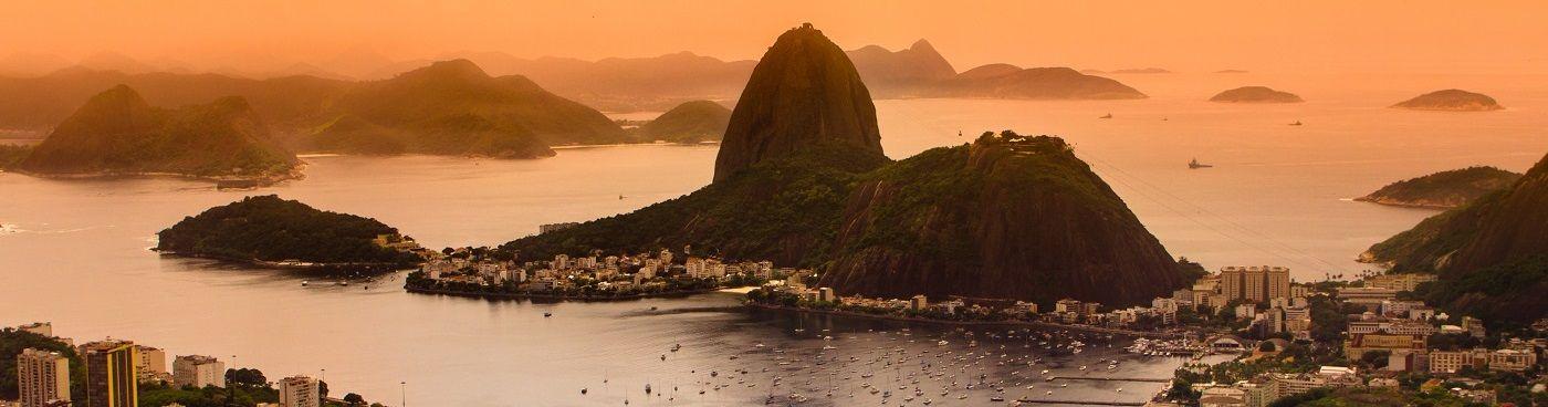 Hotel bars in Rio de Janeiro | Hotel bar Rio de Janeiro